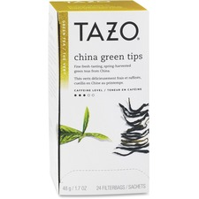 Tazo TZO153961 Tea