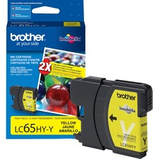 Brother LC65HYY Ink Cartridge