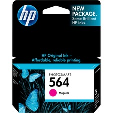 HP  CB319WN Ink Cartridge