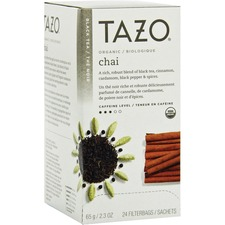 Tazo TZO149904 Tea