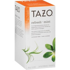 Tazo TZO149902 Tea