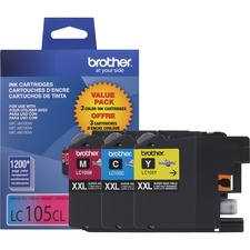 Brother LC1053PKS Ink Cartridge
