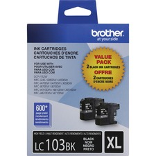 Brother LC1032PKS Ink Cartridge