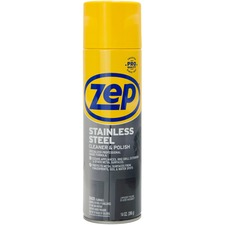 Zep ZPEZUSSTL14 Metal Cleaner