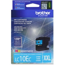 Brother LC10EC Ink Cartridge