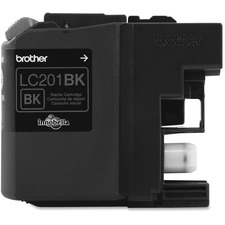 Brother LC201BK Ink Cartridge