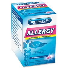 PhysiciansCare ACM90036 Anti Allergic