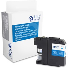 Elite Image ELI76114 Ink Cartridge