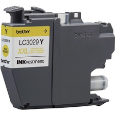 Brother LC3029Y Ink Cartridge