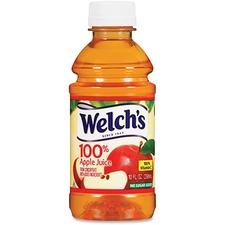 Welch's WEL31600 Juice