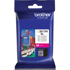 Brother LC3017M Ink Cartridge
