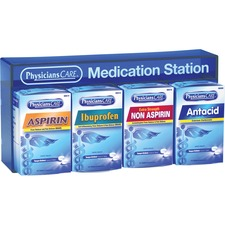 PhysiciansCare ACM90780 Medical Station Kit