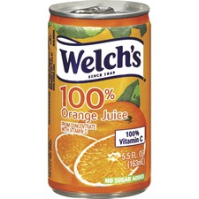 Welch's WEL28100 Juice