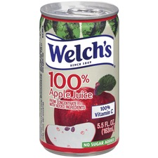 Welch's WEL28300 Juice
