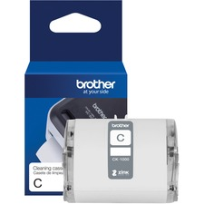 Brother CK1000 Head Cleaner