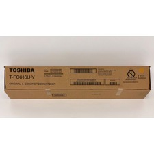 Toshiba TFC616UY Toner Cartridge