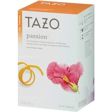 Tazo TZO149903 Tea