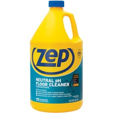 Zep ZPEZUNEUT128CT Floor Cleaner